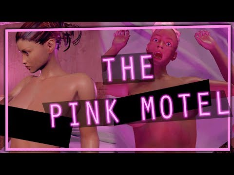 Xxx Mp4 IT 39 S A BROTHEL NOT A MOTEL The Pink Motel Hardcore Pink CENSORED 3gp Sex