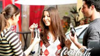 (Lyrics) Nancy Ajram feat. Kanaa'n - Worldcup Song: Wavin Flag / Shaga3 3alamak
