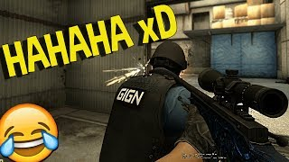 CS:GO SILVER FUNNY MOMENTS - THE WORST SNIPE FAIL EVER, ULTIMATE  PC SMASH RAGE (FUNNY MOMENTS)
