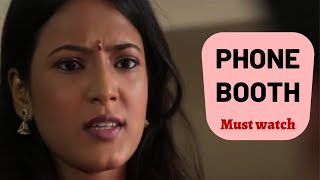 TBM's WRONG NUMBER - Indian Short Film