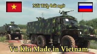 Việt Nam Giới Thiệu Pha'o Tự Hành Mới Made In Vietnam Gây Bất Ngờ, Khiến TQ Phải Nễ