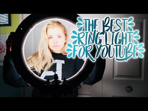 Xxx Mp4 NEEWER RINGLIGHT UNBOXING REVIEW 18 Inch 3gp Sex