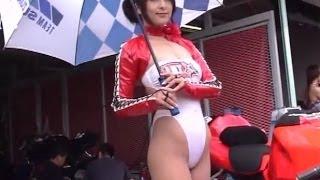レースクィーン84