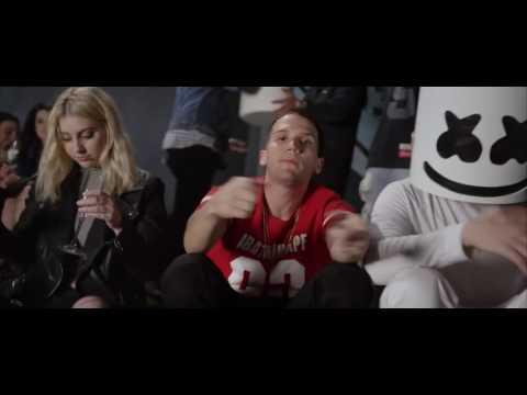WapWon Mobi Marshmello Keep it Mello ft  Omar LinX Official Music Video