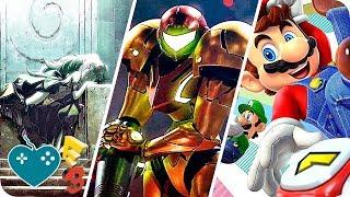 Nintendo E3 2018: All Trailers from Nintendo E3 Show   E3 2018 RECAP