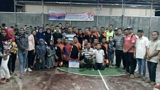 Turnamen Futsal Piala Ka.Kanpora - November 2016