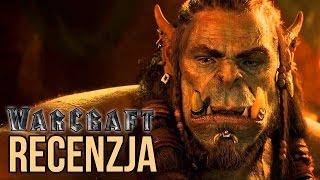 Warcraft: Początek - recenzja - TYLKO KINO