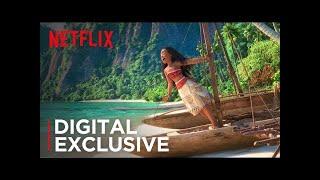 Moana | Sing-Along [HD] | Netflix