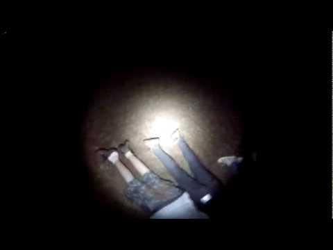 Atividade noturna do escoteiro