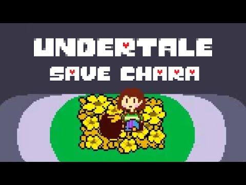 Undertale SAVE Chara