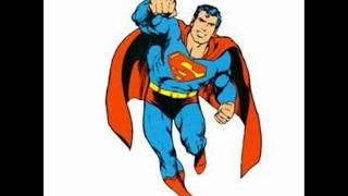 The Clique - (I Am) Superman (1969)