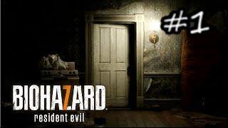 BIOHAZARD 7 resident evil Part 1 [日本語吹替]/バイオハザード7 北米版