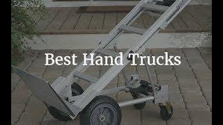 Best Hand Trucks