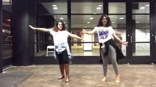 Dhim Tana Dance | Pori Moni | Rokto Bangla Movie