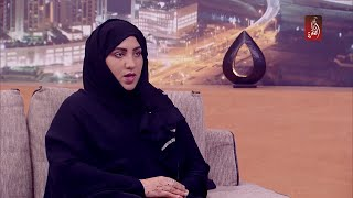 الدكتورة غادة المرشدي تحدثنا عن دور مؤسسة الحور للفعاليات في عام الخير