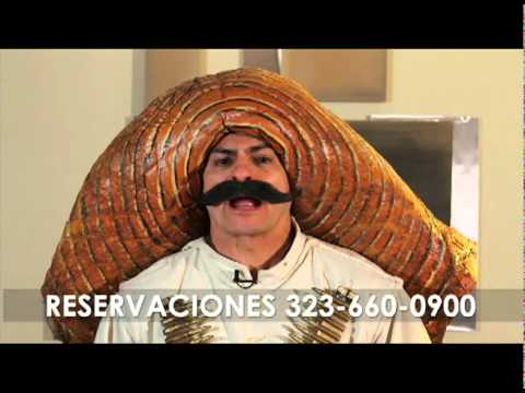 Commercial Pepe Suares Pepe Suarez y sus Cacerolazos