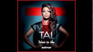 Tal duo with M.Jackson  - Man in the mirror