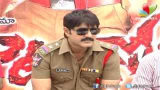 Srikanth New Movie Natu Kodi Launched