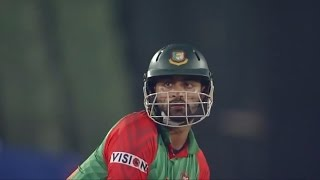 Tamim Iqbal's Match Winning Century vs Pakistan (2nd ODI, 2015)