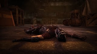 The Elder Scrolls Online: Dark Brotherhood – Blood Will Flow Trailer