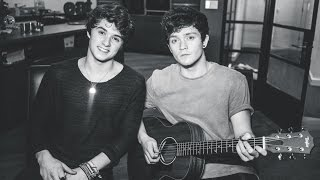 The Vamps - Stolen Moments (Acoustic)