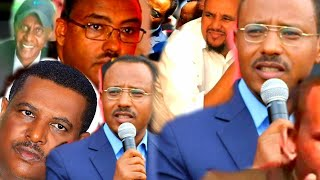 Lamma Magarsa respond to ADP and other Amhara political activists on current situations