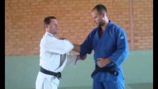 Kumi Kata - Basic Grip Breaks