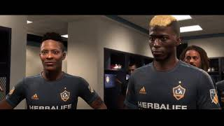 FIFA 18 - THE JOURNEY CHAPTER 4 MLS PLAYOFF SEMI FINAL PART 2