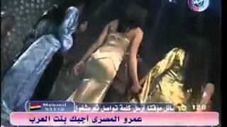 دبكه فلسطينية قناة غنوة وبنات غنوة 2014/2015