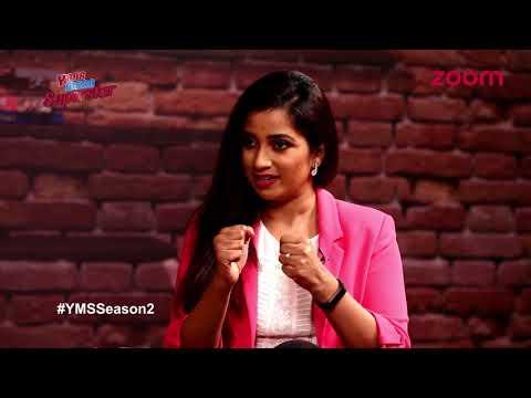 Xxx Mp4 Shreya Ghoshal Talks About Her Marriage Proposal Yaar Mera Superstar 2 3gp Sex