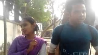 Bangla college students