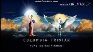 Columbia TriStar Home Entertainment (2001-2005) DVD Logo