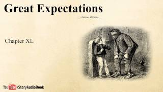 Great Expectations by Charles Dickens - Chapter 40