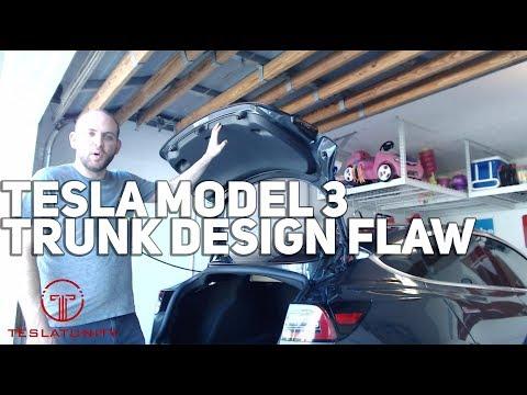 Xxx Mp4 Model 3 Trunk Design Flaw 3gp Sex