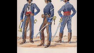 Les Contre-Guerillas françaises au Mexique (1862-1867), Eric Taladoire