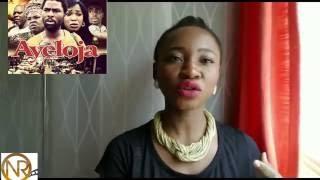 Ayeloja Nigerian Movie Review