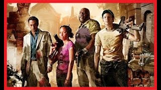 Left 4 Dead 2 Campaña The Parish Completa Experto