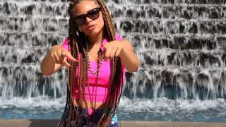 Miss Mulatto - Crush Remix (Official Music Video) Directed by Michole Kemp
