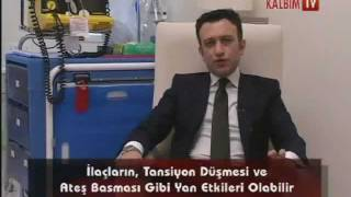 Kalp Sağlığı ve Cinsel Yaşam - Prof. Dr. Timur Timurkaynak - KALBİM TV