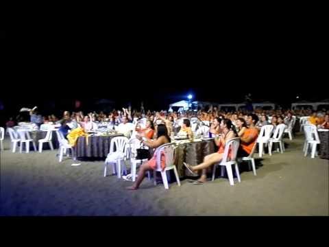 osang show in LAS CASAS FILIPINAS BAGAC BATAAN COCOLIFE EVENT SHOW p2