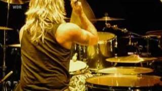 Motorhead - 10 - Fast And Loose (Wacken 06)