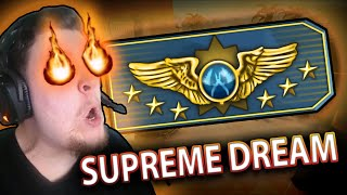 The Supreme Dream