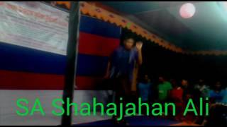 কদম আলির সেক্সি মায়াটা