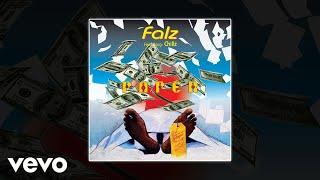 Falz - Paper (Official Audio)