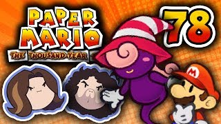 Paper Mario TTYD: Quest for Cola - PART 78 - Game Grumps