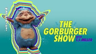 The Gorburger Show with T.J. Miller - Series Trailer