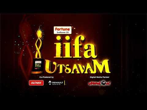 Shruti Haasan about Srimanthudu and Race Gurram | Best Actress Award - Telugu | IIFA Utsavam 2016