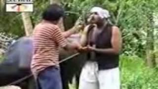 Khandesh comedyJAINYA DADA KI BUSNESS BHANGD