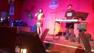 Nursya and Raymond Lim - Maggie May by Rod Stewart