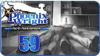 Let's Play Phoenix Wright: Ace Attorney Part 59: Der Mordtag des Falls SL-9